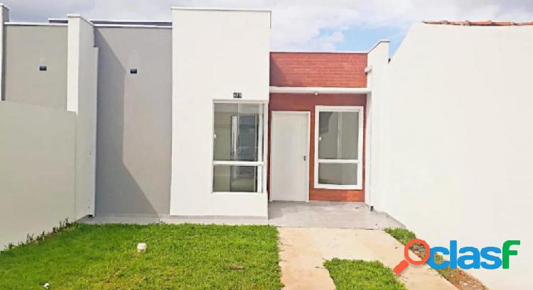 Casa 3 quartos no bairro eucaliptos - casa a venda no bairro eucaliptos - fazenda rio grande, pr - ref.: godoi-limoeira