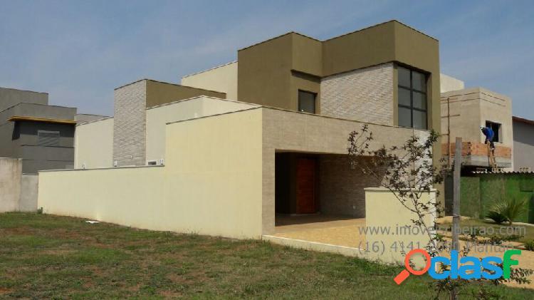Casa em Condomínio a Venda no bairro Quinta da Primavera - Ribeirão Preto, SP - Ref.: CAS-1013