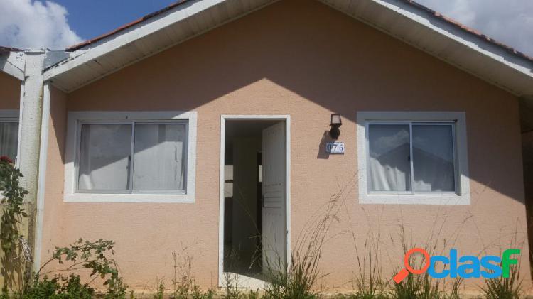 Condominio nações - casa a venda no bairro nações - fazenda rio grande, pr - ref.: re96535