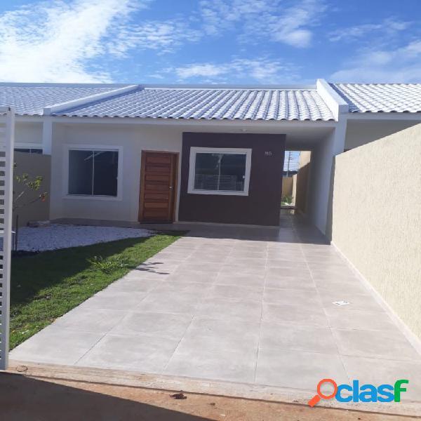Imóvel green field 2 - casa a venda no bairro green field - fazenda rio grande, pr - ref.: re53100