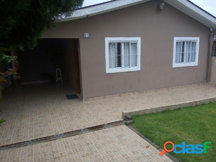 Linda casa no bairro nações - casa a venda no bairro nações - fazenda rio grande, pr - ref.: godoi-casa-terceiro