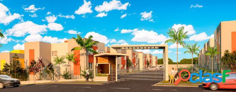Residencial américa - apartamento a venda no bairro estados - fazenda rio grande, pr - ref.: godoi-america