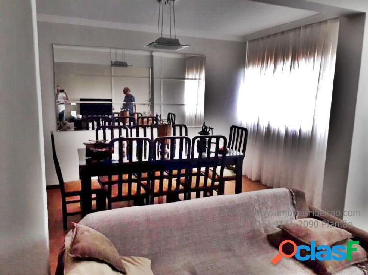Apartamento à venda no centro - apartamento a venda no bairro centro - ribeirão preto, sp - ref.: apa-1068