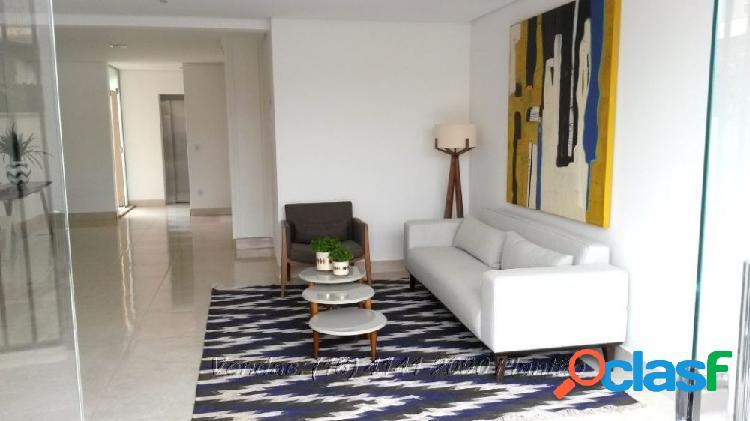 Apartamento à venda no Centro - Apartamento a Venda no bairro Centro - Ribeirão Preto, SP - Ref.: APA-1069