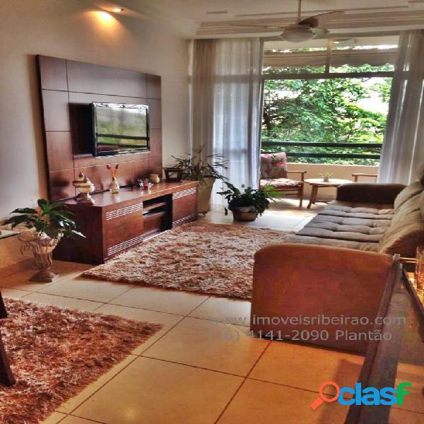 Condomínio chácara flora residencial - apartamento a venda no bairro jardim castelo branco - ribeirão preto, sp - ref.: apa-1073