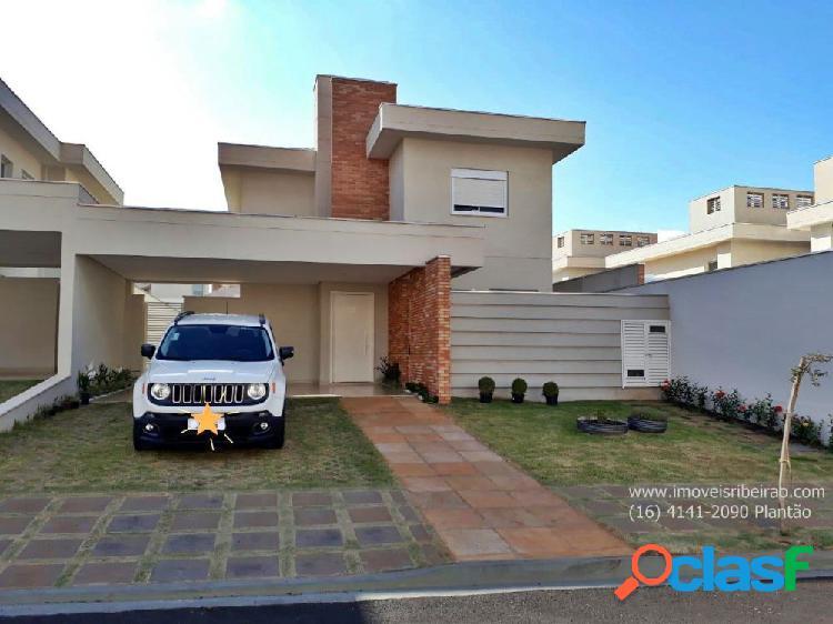 Condomínio jardim sul - casa em condomínio a venda no bairro condomínio jardim sul - ribeirão preto, sp - ref.: cas-1025