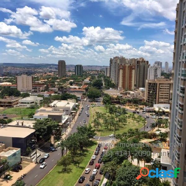 Edifício Normandie - Apartamento a Venda no bairro Jardim Botânico - Ribeirão Preto, SP - Ref.: APA-1070