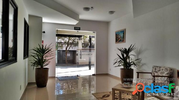 Edifício olavo ferriolli - flat a venda no bairro jardim botânico - ribeirão preto, sp - ref.: apa-1075