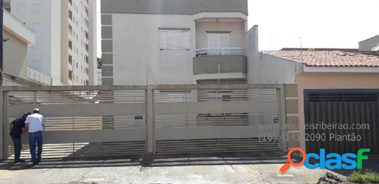 Edifício Santo Angelo - Apartamento a Venda no bairro Jardim Zara - Ribeirão Preto, SP - Ref.: APA-1072