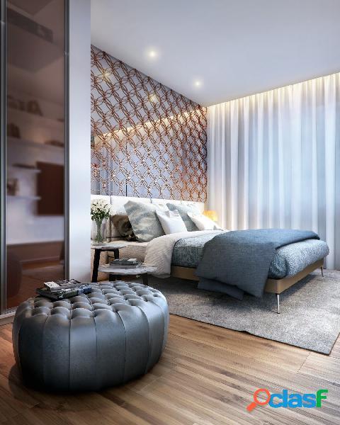 Epic limited edition - apartamento alto padrão a venda no bairro vila olímpia - são paulo, sp - ref.: ge52613