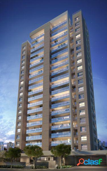 Praça gaivota - apartamento alto padrão a venda no bairro moema - são paulo, sp - ref.: ge30088