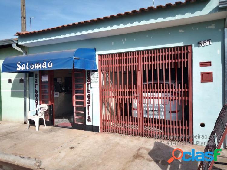 Casa à venda guatapará sp - casa a venda no bairro residencial maria luiza - guatapará, sp - ref.: cas-1018-a