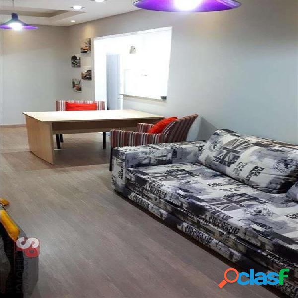 Apartamento a venda no bairro tupi - praia grande, sp - ref.: da50472