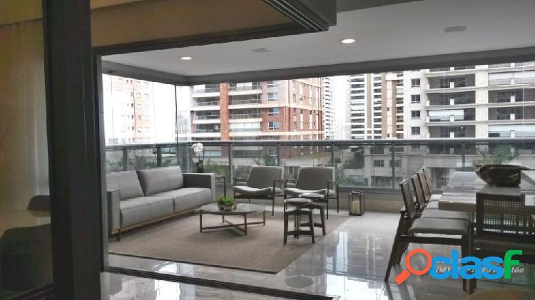 Apartamento alto padrão em lançamentos no bairro mirante morro do ypê - ribeirão preto, sp - ref.: apa-1006