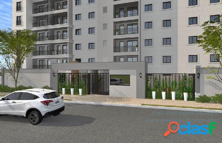 Apartamento em Lançamentos no bairro Campos Elíseos - Ribeirão Preto, SP - Ref.: APA-1048