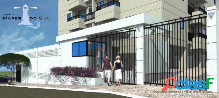 Apartamento em Lançamentos no bairro Nova Aliança - Ribeirão Preto, SP - Ref.: APA-1043
