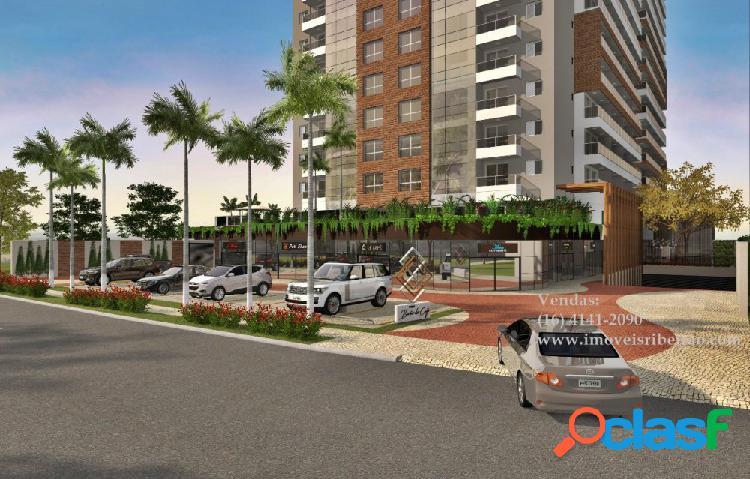 Apartamento em lançamentos no bairro vila amélia - ribeirão preto, sp - ref.: apa-1064