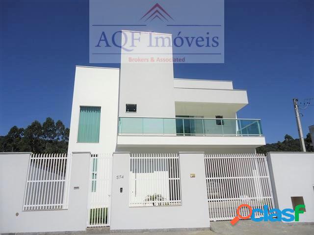 Casa alto padrão a venda no bairro ressacada - itajai, sc - ref.: bc0041