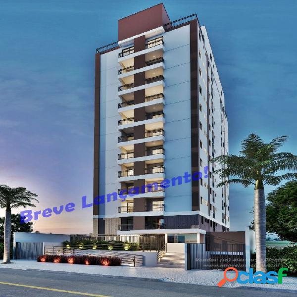 Lançamento perto da UNAERP - Apartamento em Lançamentos no bairro Ribeirânia - Ribeirão Preto, SP - Ref.: APA-1039