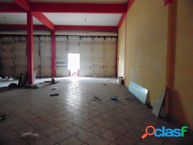 Prédio comercial na avenida kennedy - prédio para aluguel no bairro fátima - são luis, ma - ref.: fv09806