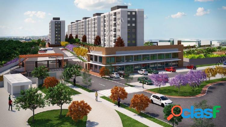 Residencial parque das árvores - apartamento em lançamentos no bairro residencial greenville - ribeirão preto, sp - ref.: apa-1023