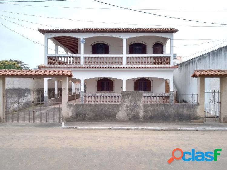 2 CASAS - Sobrado a Venda no bairro Acaiaca - Piúma, ES - Ref.: 171