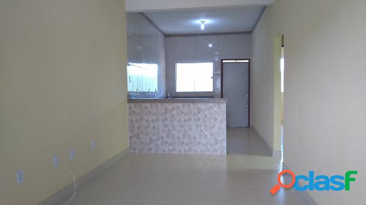 Casa 2 quartos sendo 1 suíte - casa geminada a venda no bairro piuminas - piúma, es - ref.: 186