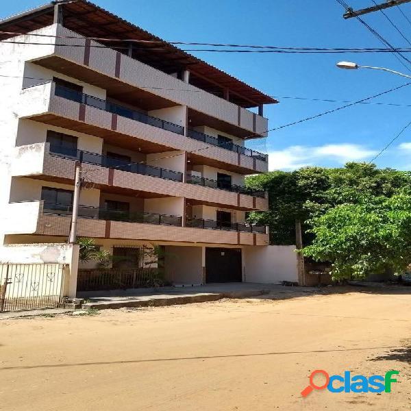 Ed. Anchieta & Sylvia Apto 302 - Cobertura Duplex a Venda no bairro Acaiaca - Piúma, ES - Ref.: 181