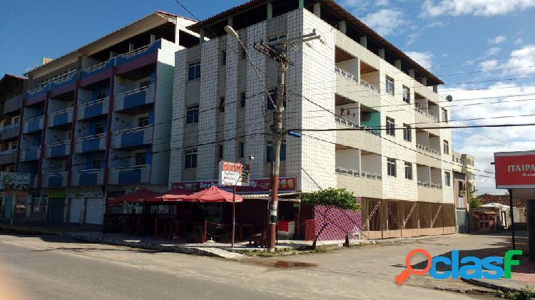 Ed luar de piúma apto 304 - apartamento a venda no bairro monte aghá - piúma, es - ref.: 112