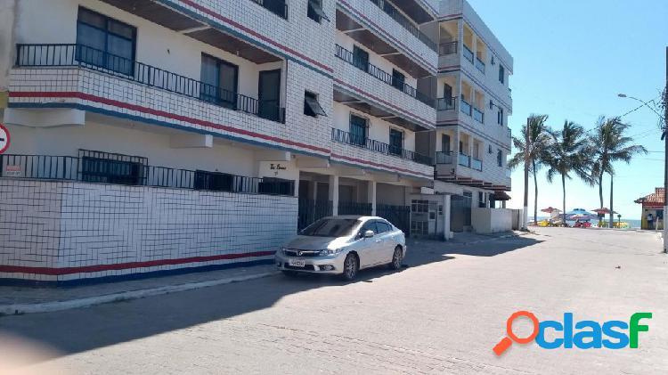 Edifício luana apto 102 - apartamento a venda no bairro monte aghá - piúma, es - ref.: 179