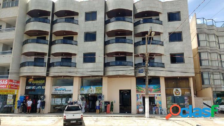 Edifício vitória apto 303 - cobertura duplex a venda no bairro jardim maily - piúma, es - ref.: 155