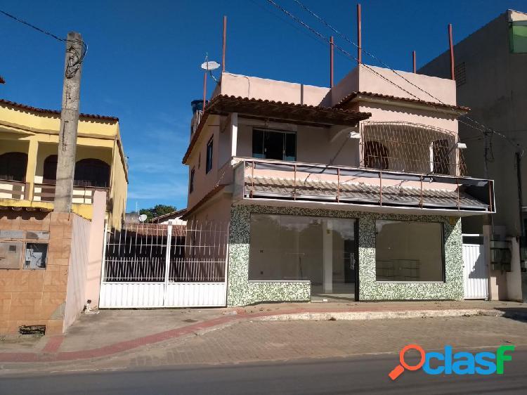 Loja Comercial - Loja a Venda no bairro Monte Aghá - Piúma, ES - Ref.: 165