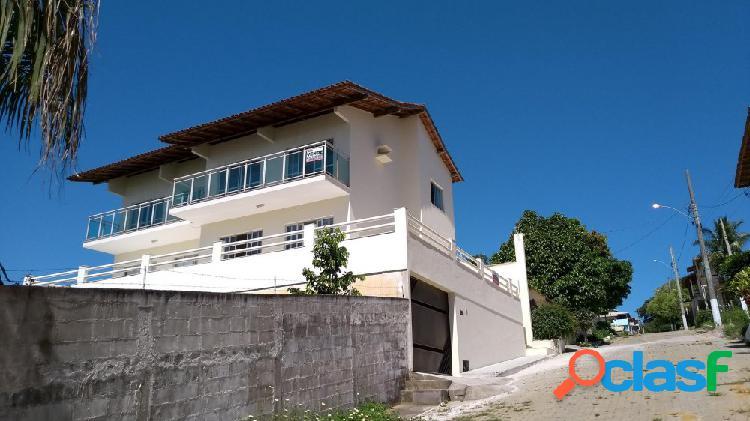 2 casas duplex portinho - casa duplex a venda no bairro portinho - piúma, es - ref.: 69