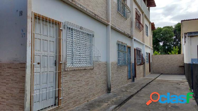 Apartamento triplex - apartamento triplex a venda no bairro acaiaca - piúma, es - ref.: 54