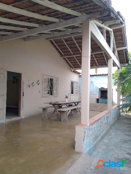 Casa 7 quartos 6 banheiros - casa a venda no bairro monte aghá - piúma, es - ref.: 180
