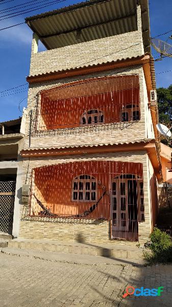 Casa triplex piúma - casa triplex a venda no bairro boa vista - piúma, es - ref.: 207