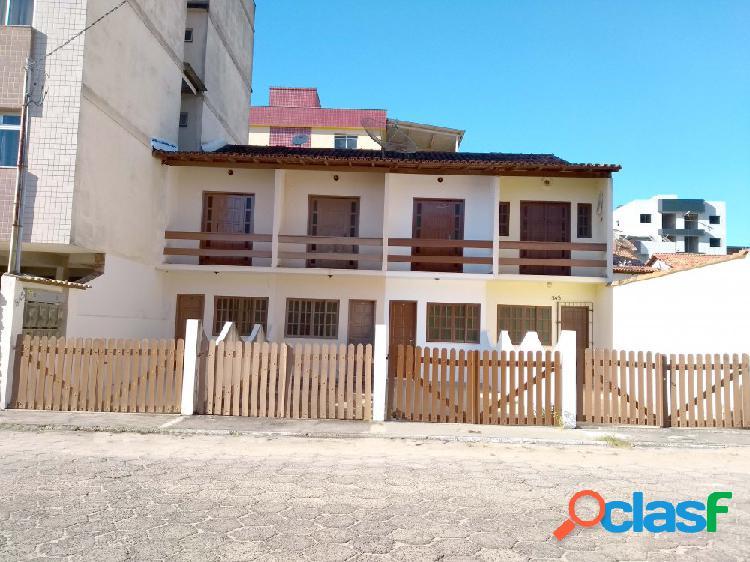 Duplex apto 01 - apartamento duplex para temporada no bairro jardim maily - piúma, es - ref.: 172