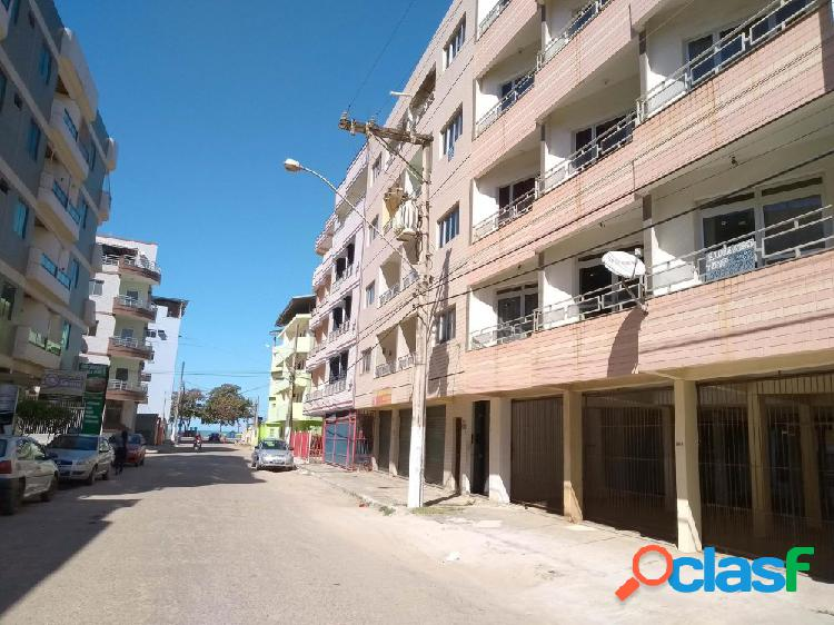 Edifício amazonas apto 103 - apartamento para temporada no bairro monte aghá - piúma, es - ref.: 176