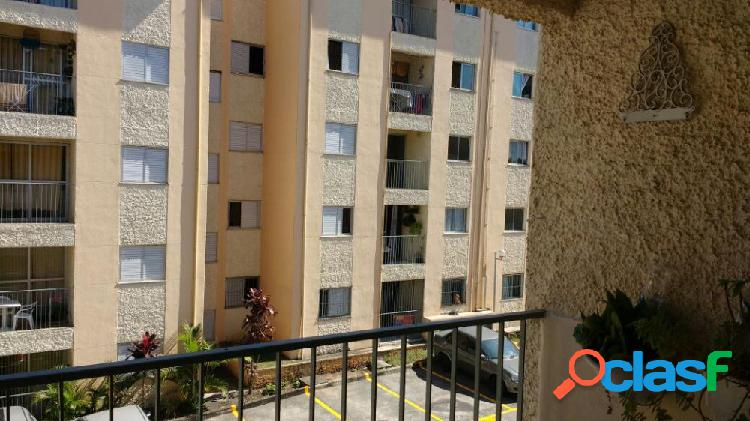 Parque das alamedas - apartamento a venda no bairro parque são lucas - são paulo, sp - ref.: ap048