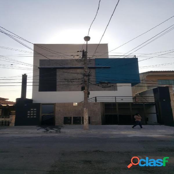 Residencial barreto - sobrado a venda no bairro vila carrão - são paulo, sp - ref.: so006