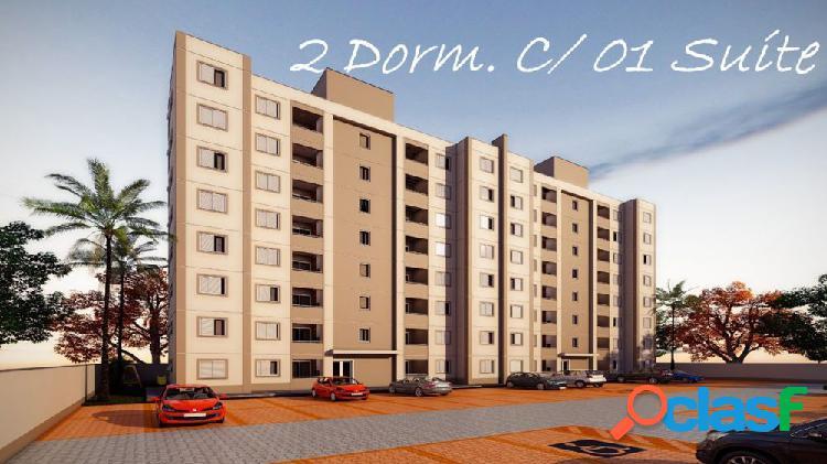 Residencial costa rica - apartamento em lançamentos no bairro vila urupês - suzano, sp - ref.: da50131