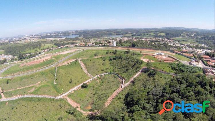 Terras de jundiaí - terreno em condomínio - jundiaí/sp - terreno a venda no bairro vale azul ii - jundiaí, sp - ref.: ph03542