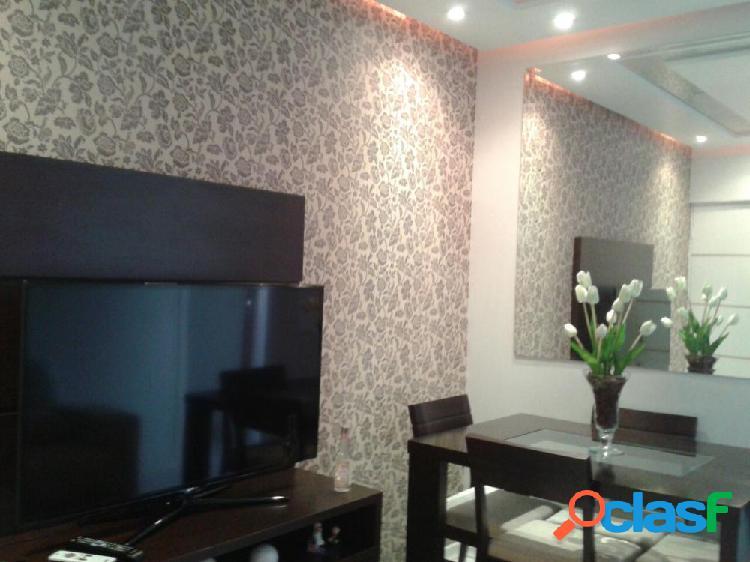 Apartamento à venda condomínio club praças de sumaré - apartamento a venda no bairro jd. santa maria (nova veneza) - sumaré, sp - ref.: co32738