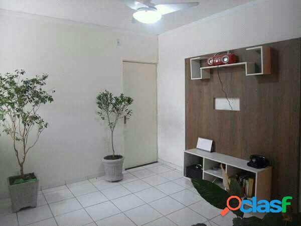 Apartamento à venda condomínio praças de sumaré - apartamento a venda no bairro jd. santa maria (nova veneza) - sumaré, sp - ref.: co67175