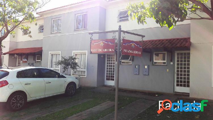 Casa à venda no condomínio vila flora de hortolândia - casa em condomínio a venda no bairro jardim interlagos - hortolândia, sp - ref.: co23108