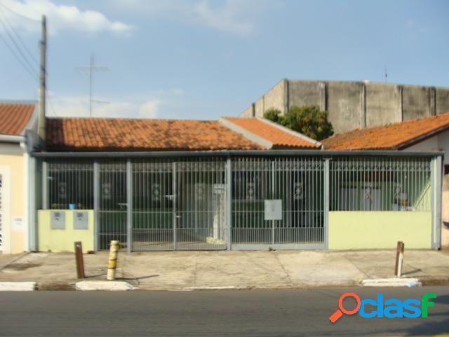 Casa à venda no conjunto habitacional anchieta - casa a venda no bairro conjunto residencial anchieta - campinas, sp - ref.: co08170