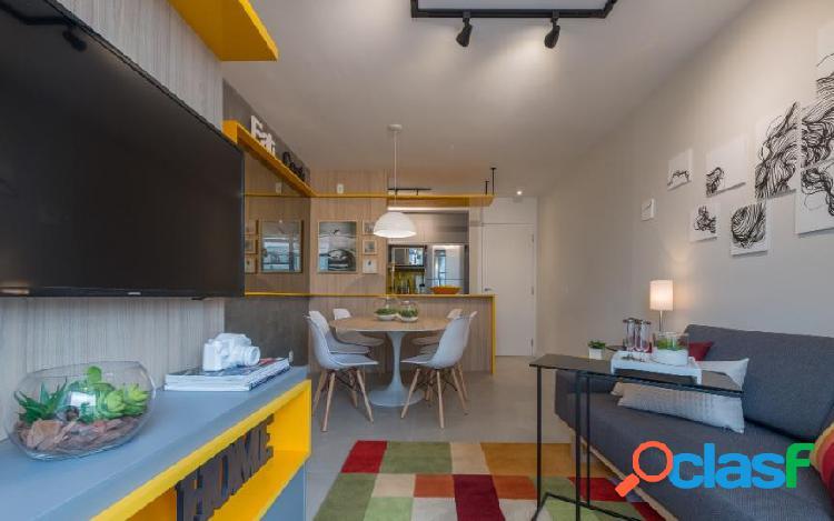 Verte belém - apartamento a venda no bairro belém - são paulo, sp - ref.: ap047