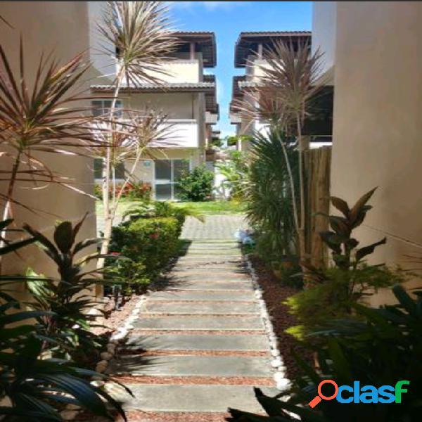 Casa triplex em stella maris - casa triplex a venda no bairro stella maris - salvador, ba - ref.: 6000