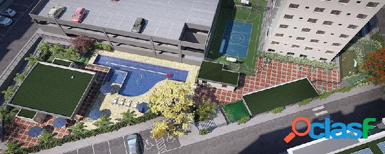 Inovato - apartamento em lançamentos no bairro pechincha - rio de janeiro, rj - ref.: rz40801