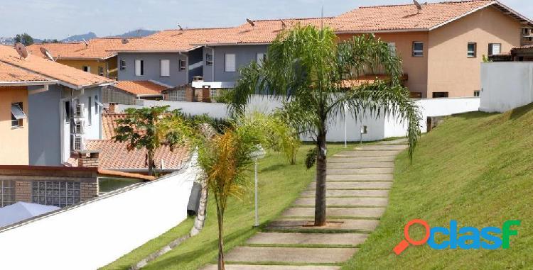 Reserva nativo club – granja vianna 70,32m² à 142,46m² - sobrado a venda no bairro granja viana - cotia, sp - ref.: rf232016